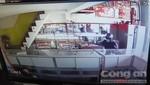 Bắt hai nghi phạm nổ súng cướp tiệm vàng ở Sài Gòn