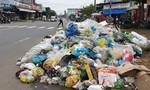 TP.Bảo Lộc ngập rác thải do nhà máy xử lý rác gặp sự cố