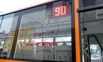 """Đình chỉ nhân viên xe buýt """"thái độ"""" với người cao tuổi"""