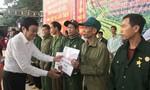 Hoàn thành 356 căn nhà tặng cựu chiến binh mặt trận Vị Xuyên