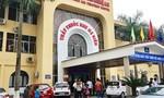 Bé trai tử vong sau khi tiêm kháng sinh tại bệnh viện