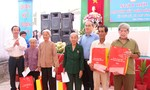 Bí thư Thành ủy TPHCM dự Ngày hội đại đoàn kết toàn dân tộc