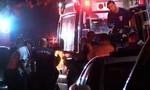 Mỹ: Xả súng tại tiệc trong nhà, 10 người thương vong