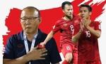 HLV Park Hang-seo chọn Trọng Hoàng, Hùng Dũng dự SEA Games 30