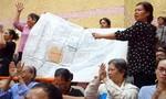 Yêu cầu đối thoại với người dân 5 khu phố ở Thủ Thiêm khiếu nại ngoài ranh