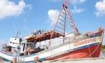 Một ngư dân bị bắn chết trên biển