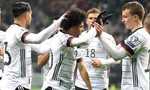 Clip trận Đức thắng Bắc Ireland 6-1