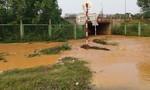 """Ngừng cấp nước vì """"vỡ"""" đường ống dẫn nước sạch sông Đà"""