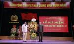 Bộ trưởng Tô Lâm: Các nhà giáo CAND phải luôn là tấm gương sáng