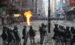 Bộ Ngoại giao Trung Quốc triệu quyền đại sứ Mỹ vì dự luật Hong Kong