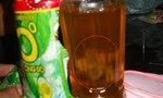 Bà nội cho uống nhầm nước tẩy, cháu bé 1 tuổi tử vong