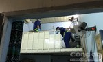 Nam kỹ sư chết bất thường trong phòng trọ ở Sài Gòn