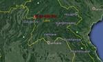 Động đất tại Lào, nhiều nhà chung cư ở Hà Nội rung lắc