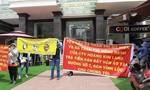 Bắt giam giám đốc Công ty bất động sản Hoàng Kim Land