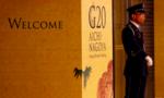 Tranh cãi Nhật – Hàn phủ bóng hội nghị thượng đỉnh G20