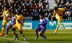 Clip Suarez ghi bàn, Barca thắng nhọc đội áp chót La Liga