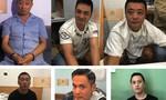 Sáu đối tượng người Trung Quốc có lệnh truy nã đặc biệt trốn tại Đà Nẵng