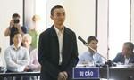 Hoãn phiên tòa vì vắng mặt cựu Bộ trưởng Trương Minh Tuấn