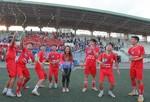 Thành công rực rỡ của giải bóng đá học sinh Hà Nội