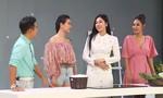 Dàn hoa hậu, á hậu hội ngộ trong show ẩm thực