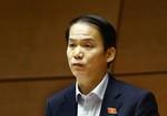 Ông Hoàng Thanh Tùng được bầu làm Chủ nhiệm UBPL của Quốc hội