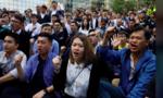"""Kết quả bầu cử Hong Kong: Cơn """"đau đầu"""" mới cho Bắc Kinh"""
