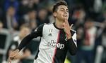Juventus hạ Atletico ở Champions League