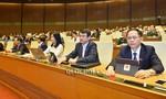 Quốc hội yêu cầu nâng tỷ lệ giải quyết án tham nhũng