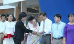 20 giáo viên một trường học đăng ký hiến tạng