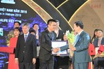 Herbalife Việt Nam được trao giải doanh nghiệp bền vững