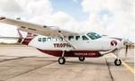 Nhóm vũ trang khống chế phi công, cướp hàng trên máy bay