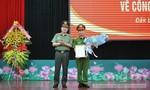 Đại tá Phạm Minh Thắng phụ trách Công an tỉnh Đắk Lắk