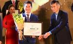Amway Việt Nam có mặt trong Top 100 doanh nghiệp phát triển bền vững