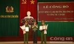 Đại tá Đào Ngọc Cần phụ trách Công an tỉnh Lâm Đồng