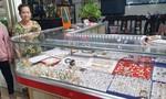 Đối tượng cướp tiệm vàng Kim Hồng đã bị bắt