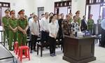 8 án tử hình và chung thân cho đường dây buôn ma túy từ Campuchia vào Việt Nam