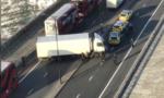 Khủng bố đâm dao ở London: Cảnh sát bắn chết nghi phạm
