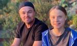 Nam tài tử phim Titanic ca ngợi nhà môi trường nhí Greta Thunberg