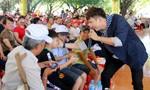 TPHCM: 7.000 người khuyết tật dự hội trại san sẻ yêu thương
