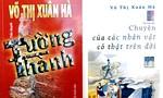 Đọc văn của Võ Thị Xuân Hà