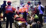 Đâm dao ở Hong Kong, ít nhất 5 người bị thương