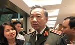 """Bộ trưởng Tô Lâm: """"Chúng tôi mang theo rất nhiều tài liệu để đối chứng"""""""