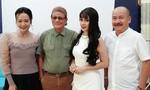 Việt Trinh hội ngộ dàn sao Người Đẹp Tây Đô sau 23 năm