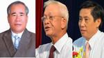 Cách tất cả các chức vụ trong Đảng 3 lãnh đạo tỉnh Khánh Hoà