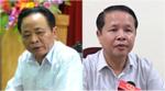 Ban Bí thư kỷ luật hai giám đốc Sở GD-ĐT Hà Giang và Hoà Bình
