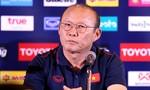 HLV Park Hang-seo ký hợp đồng 3 năm