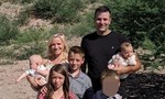 9 người trong gia đình Mỹ nghi bị băng đảng Mexico giết nhầm