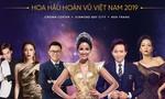 MC Trấn Thành sẽ dẫn chương trình Chung kết Hoa hậu Hoàn vũ VN 2019