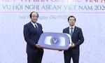 VinFast tài trợ 393 xe phục vụ các hội nghị ASEAN 2020