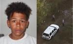 Thiếu niên 13 tuổi giết hai người, bỏ trốn khỏi trại giam